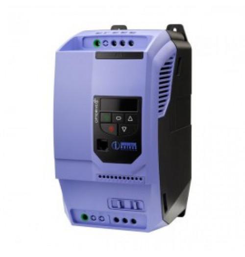 Dažnio keitiklis Optidrive E3 ODE-3-340140-3F42 3F>3F 5.5kW IP20