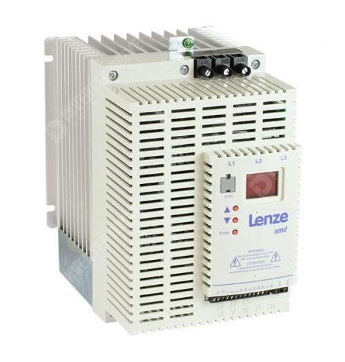 Dažnio keitiklis Lenze ESMD752L4TXA 7.5kW 3F