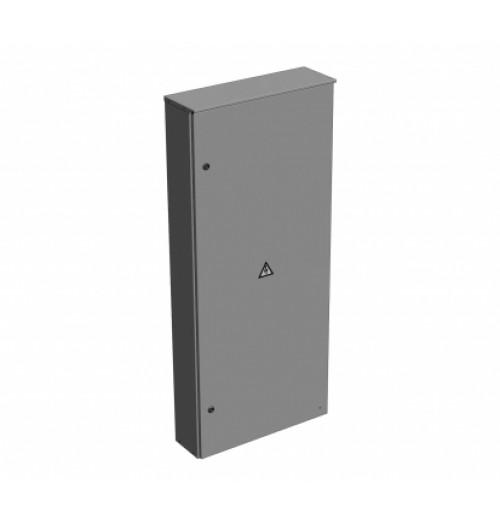 Metalinis paviršinis paskirstymo skydelis Armetlina ESS-3/4-18, 72 mod., IP44