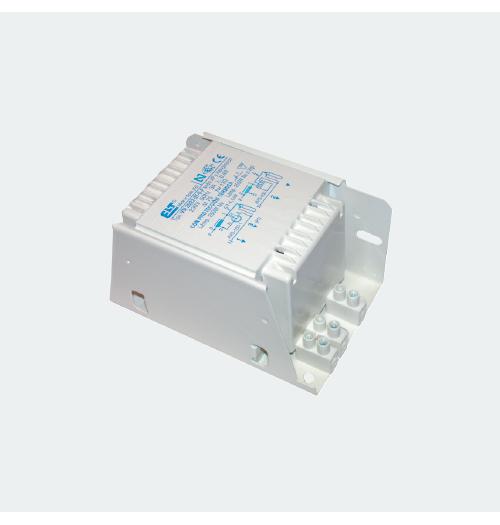 Elektromagnetinis balastas aukštaslėgėms lempoms MH/NA 150W ELT