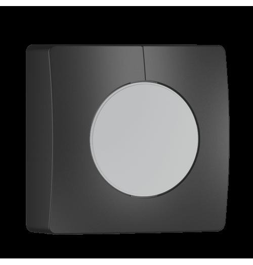 Fotorelė Steinel NightMatic 5000-3 juodos sp. su atjungimo funkcija