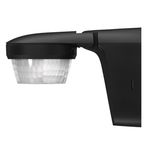 Theben Luxa judesio daviklis 360° juodos sp.