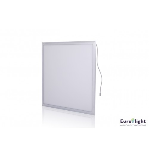 LED biuro šviestuvas EUROLIGHT BERLIN 595x595mm 40W 4000K 4000lm
