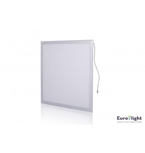 LED biuro šviestuvas EUROLIGHT BERLIN 595x595mm 40W 4000K 4000lm