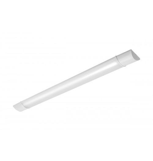 LED linijinis šviestuvas GTV ASPEN 120cm 40W 4000K 3600lm IP40