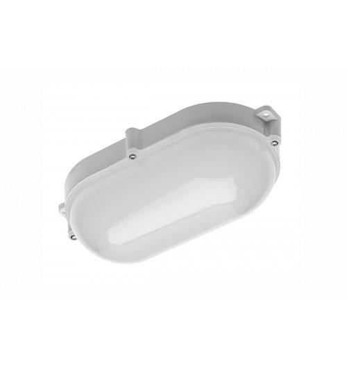 Buitinis šviestuvas GTV LUXIA LED OW 10W 4000K 700lm IP65