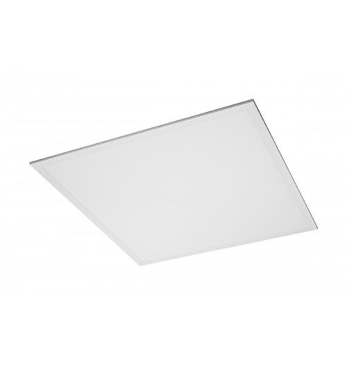 LED biuro šviestuvas GTV KING 595x595mm 42W 4000K 3200lm IP54