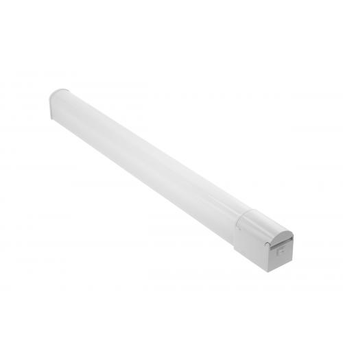 LED linijinis šviestuvas su kištukiniu lizdu GTV JASMIN 20W 4000K 1200lm IP44