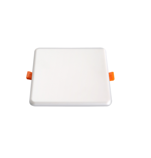 Berėmė LED panelė 20W 3000K 1780lm IP65/20 kvadratinė LEDLIFE LPFS