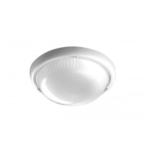 Buitinis šviestuvas LENA LUNA (matinis stiklas) 1xE27 IP44